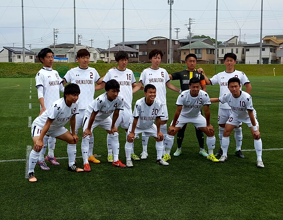 愛知淑徳大学男子サッカー部